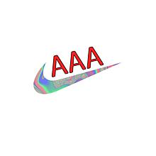 AAA&NIKE プリ画像