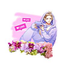 茅ヶ崎至誕生日!!の画像(えすりに関連した画像)
