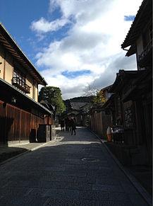 古都 京都 プリ画像