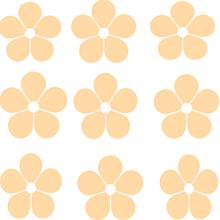 背景 花柄の画像(プリ画像)
