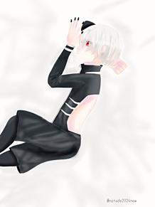 白カネキくんの画像(白カネキに関連した画像)