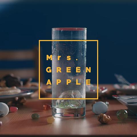 Mrs.green Appleの画像 プリ画像