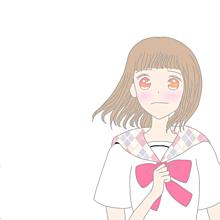 Start73【恋する女の子(素材)】の画像(#キュート/綺麗に関連した画像)