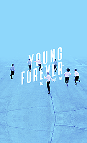 _Young Foreverの画像(プリ画像)