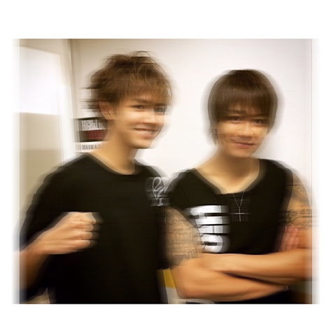 片寄 と TAKAHIRO ♡の画像(プリ画像)