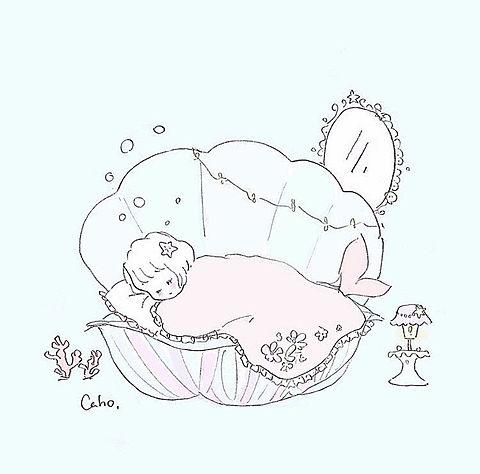 眠の画像(プリ画像)