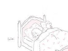 おやすみの画像(オルチャンファッションに関連した画像)