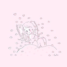 恋の画像(オルチャンファッションに関連した画像)