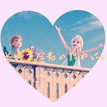 愛の画像(ディズニー/アナ雪に関連した画像)