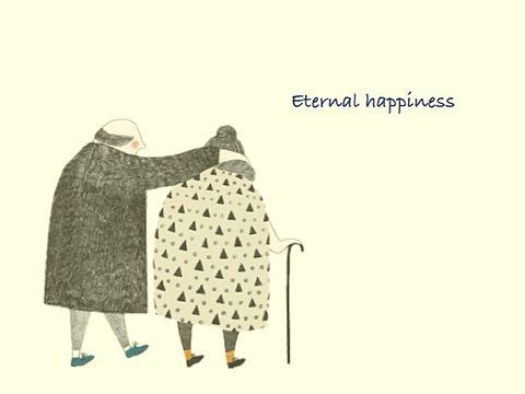 永遠の幸せの画像(プリ画像)