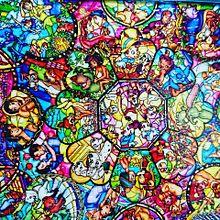 ディズニーパズルの画像(パズルに関連した画像)