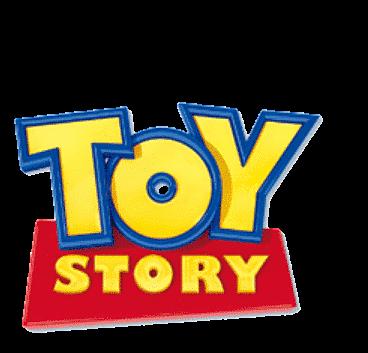 TOY STORY ロゴ 背景透過の画像(プリ画像)