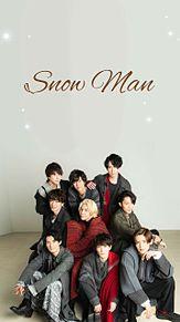 Snow Man壁紙の画像(snow manに関連した画像)