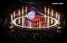 Wanna Oneの画像(#ミンヒョンに関連した画像)