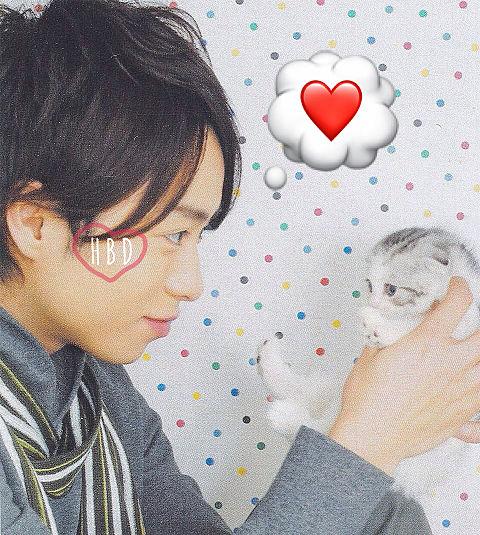 🌸 櫻 井 翔 🌸 Happy Birthday 🌸の画像(プリ画像)