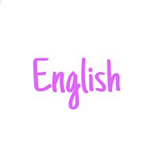 English プリ画像