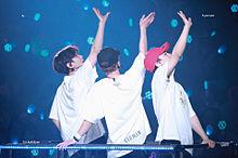 EXOの画像(チェンに関連した画像)