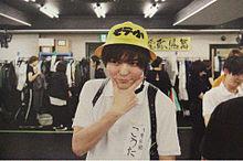 薮宏太の画像(#中島裕翔に関連した画像)