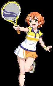 テニス編 背景透過の画像(南ことり  透過に関連した画像)