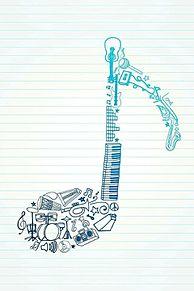音楽🎶 プリ画像