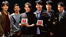 V6 ニッポン放送ラジオチャリティーミュージックソンの画像(ニッポン放送に関連した画像)