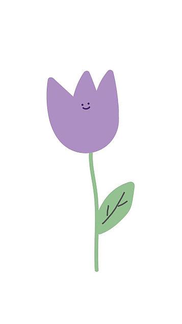 꽃の画像(プリ画像)