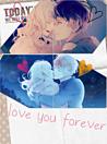 I love you forever プリ画像