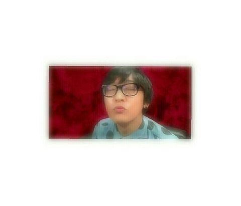 てらしーキス顔の画像(プリ画像)