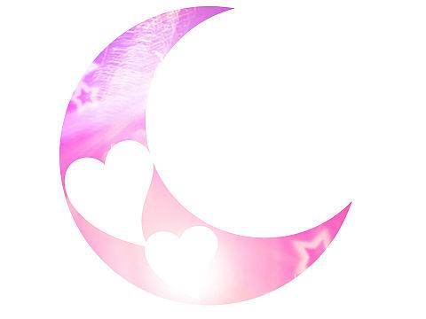 月加工 素材の画像(プリ画像)