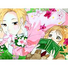 春カップルの画像(芹沢春輝に関連した画像)