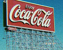 コカ・コーラの画像(ヴィンテージに関連した画像)