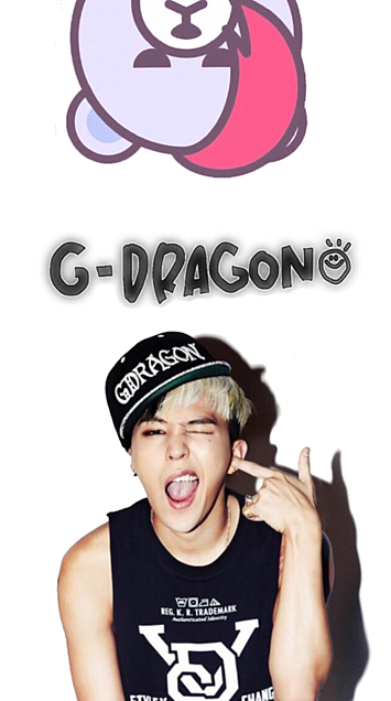 BIGBANG G-DRAGONの画像 プリ画像