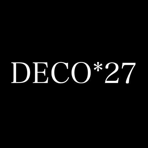 DECO*27 ホーム画の画像(プリ画像)