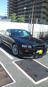 GTーR34の画像(プリ画像)