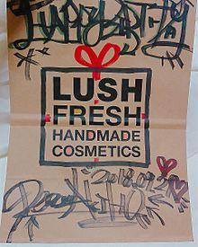LUSHの画像(lushに関連した画像)