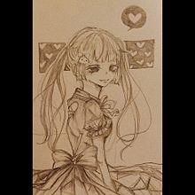 黒髪女の子の画像(ゆめかわいいに関連した画像)