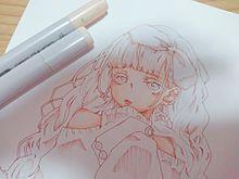 色塗り〜 プリ画像