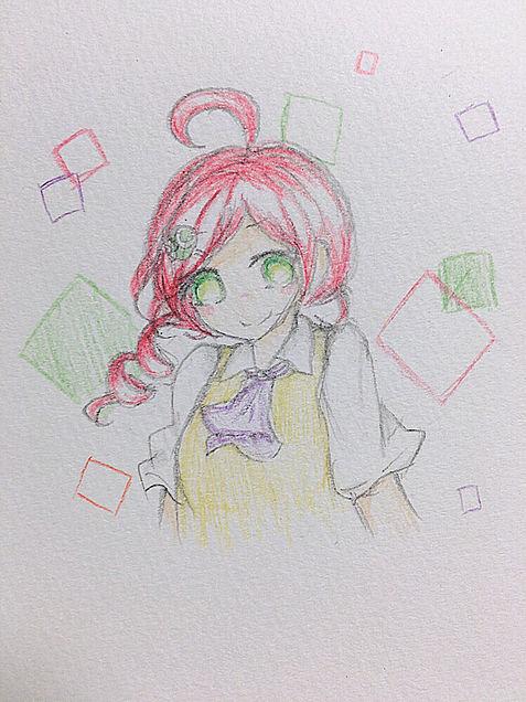 りんごちゃんの画像(プリ画像)