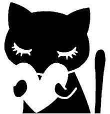 シルエット 猫の画像172点完全無料画像検索のプリ画像bygmo