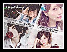 M♡Kさんリク M_S & K_Nの画像(中島健人 乃木坂46に関連した画像)