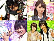Nanami & Kentoの画像(中島健人 SexyZone  橋本奈々未 乃木坂46  BBJに関連した画像)
