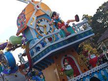 ピノキオ プリ画像