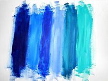blueの画像(寒色に関連した画像)