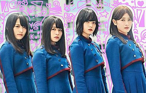 欅坂の画像(プリ画像)