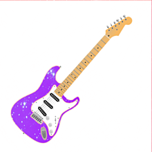 ギター.*・