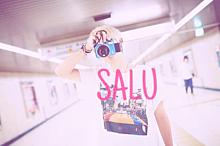 SALUの画像(salu ラップに関連した画像)
