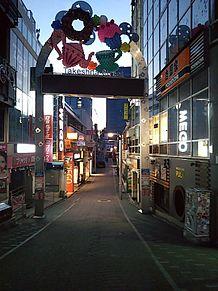 原宿の画像(竹下通りに関連した画像)
