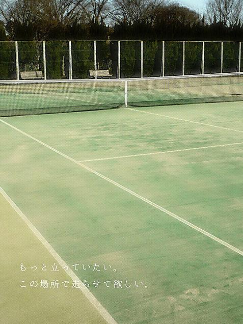たっていたい。ソフトテニスVer.の画像 プリ画像