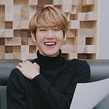 exo Baekhyunの画像(プリ画像)