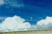 夏の雲 プリ画像